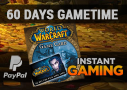 Buy 60 Days of Gametime on instant gaming!